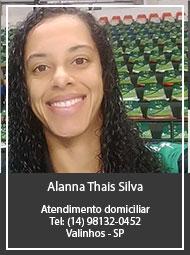 Alanna-Thais-Silva