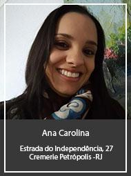 Ana-Carolina
