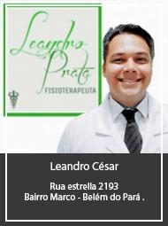Leandro-César