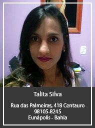 Talita-Silva
