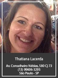 Thatiana-Lacerda